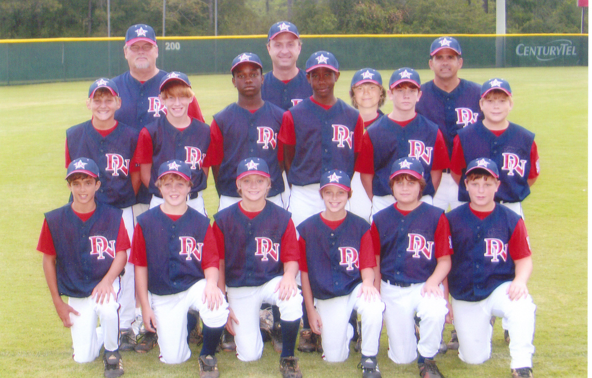 Dothan Host Team in National Blue