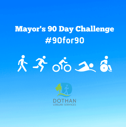 Mayor's 90 Day Challenge