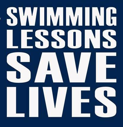 swimming lessons save lives