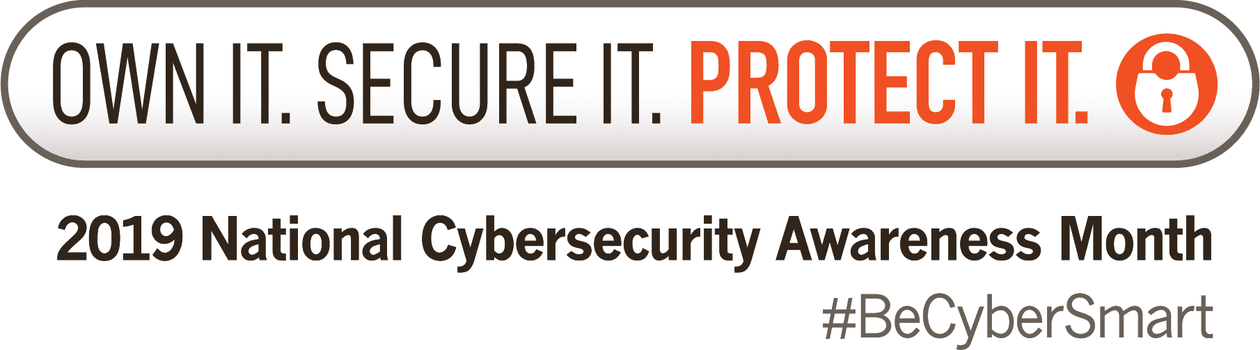National Cyber Security Month October 2019 Opens in new window