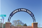 James Oates FrontSign
