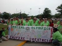 Olympians at State