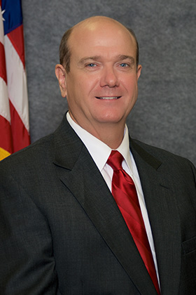 Chief Steven L. Parrish