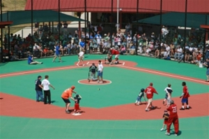 Dothan Miracle League
